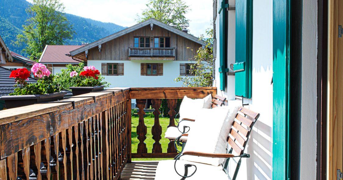 Seehotel Malerwinkel Ferienwohnung Hirschberg